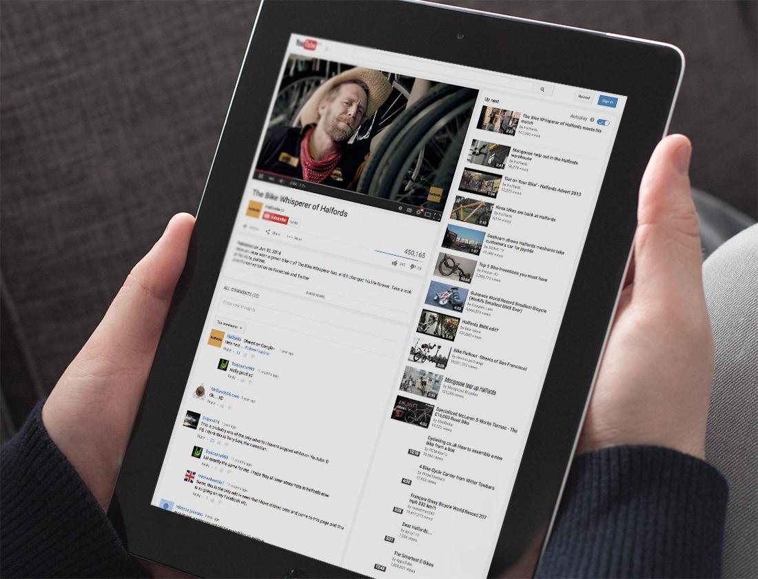 Video Digital strategy