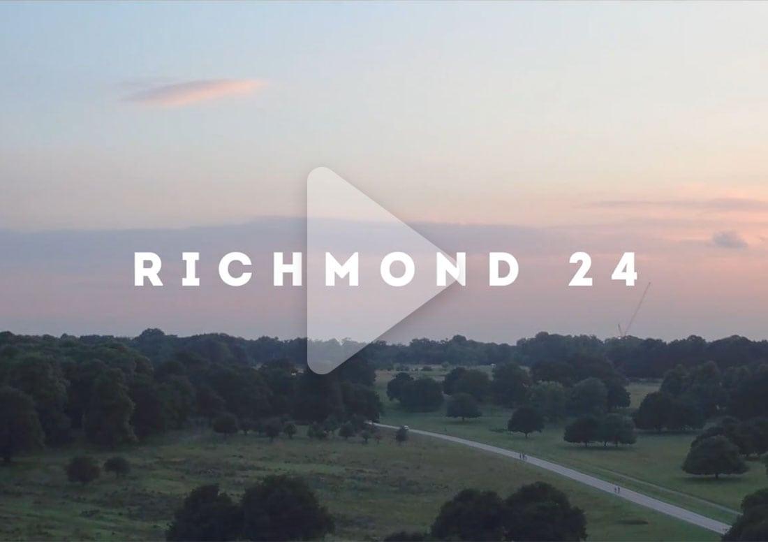 Richmond Challenge
